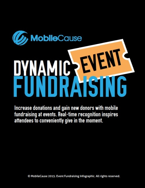 dynamic event fundraising